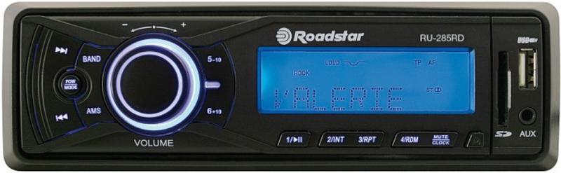 Roadstar RU-285 RD