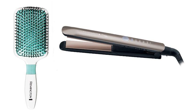 Remington S8590 Keratin Therapy Pro (+kartáč)