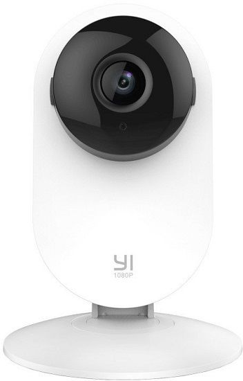 Xiaomi YI Home IP 1080p