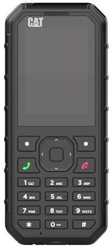CAT B35 Dual SIM černý