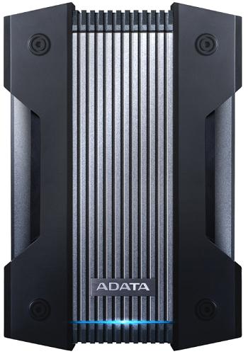 Adata HD830 HDD 2TB USB 3.1 černý