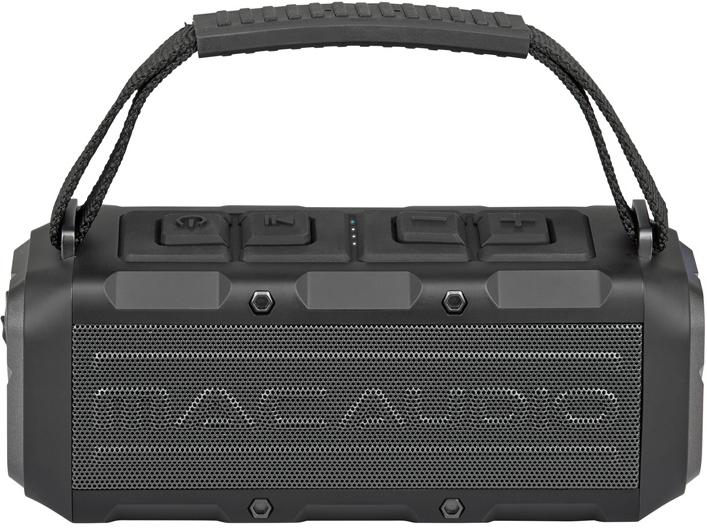 Mac Audio LiL BiG černý
