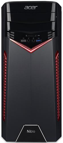 Acer Nitro GX50-600 DG.E0WEC.026 černý