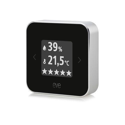 Elgato Eve Room, chytrý interierový sensor