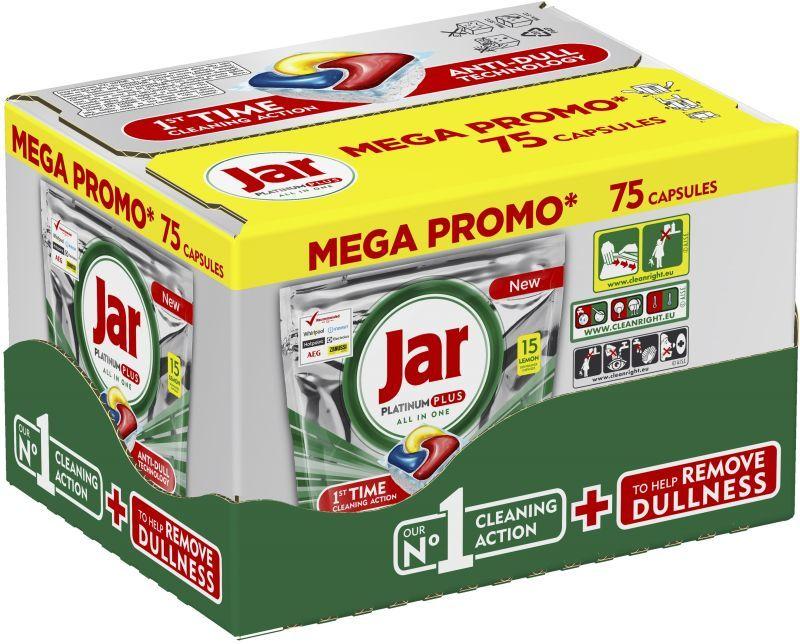 JAR PlatinumPlus 75ks tablety