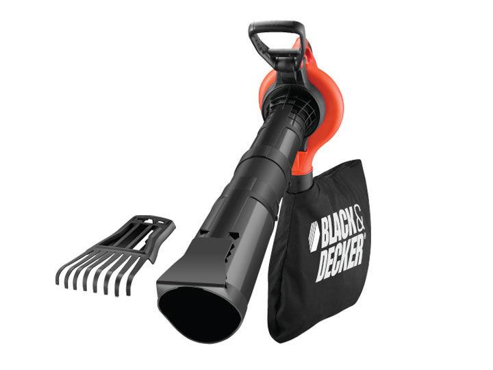 BLACK & DECKER GW3050, Zahradní vysavač