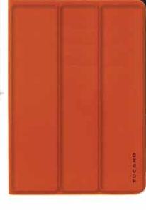 """Tucano univerzální pouzdro pro tablet 8"""" (oranžovo-šedé)"""