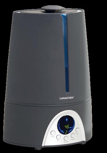 Lanaform New Vapolux - zvlhčovač vzduchu