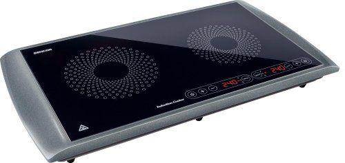 Sencor SCP5303GY - indukční vařič