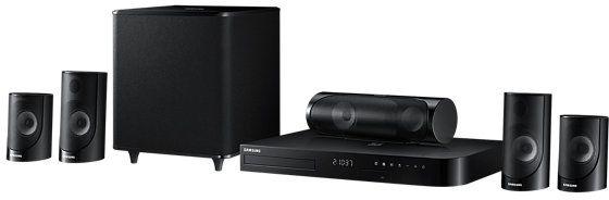 Samsung HT-J5500/EN (černé)