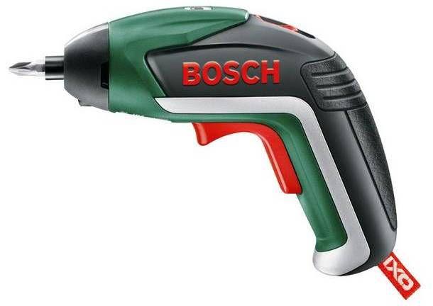 Bosch IXO V Medium (+ úhlový nástavec)