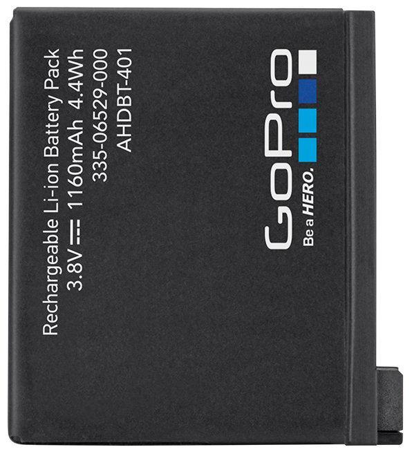 GOPRO Hero 4 - baterie