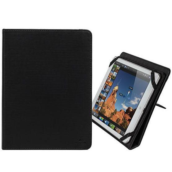 """Rivacase pouzdro na 10,1"""" tablet (černé)"""