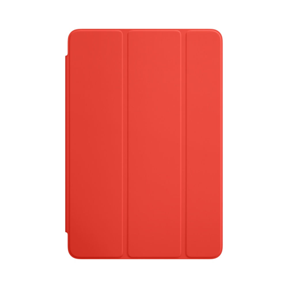 Apple iPad mini 4 Smart Cover - (oranžové) MKM22ZM/A