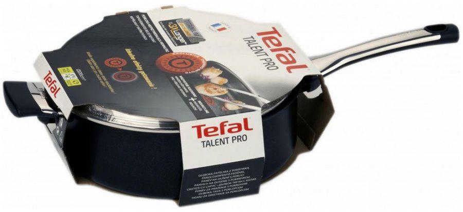 Tefal C6213352 TalentPro sauté pánev (26cm)