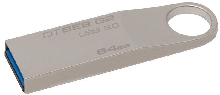 Kingston 64 GB USB 3.0 DT-SE9 G2