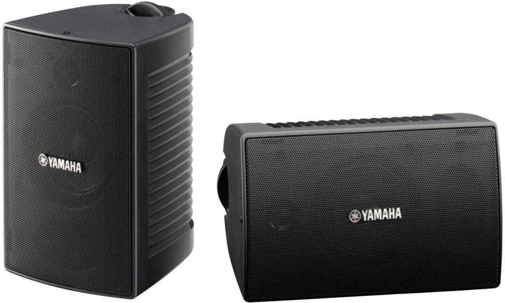 Yamaha NS-AW194 (černé)