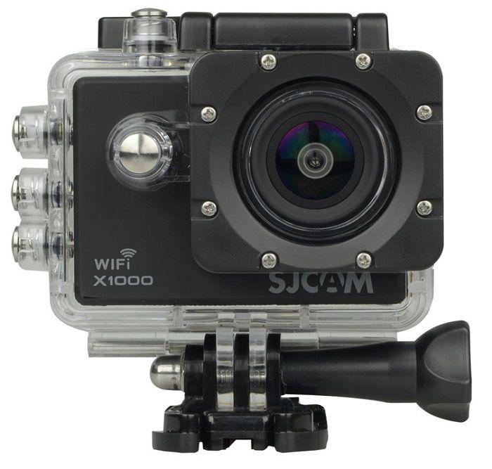 Sjcam X1000 (černá)