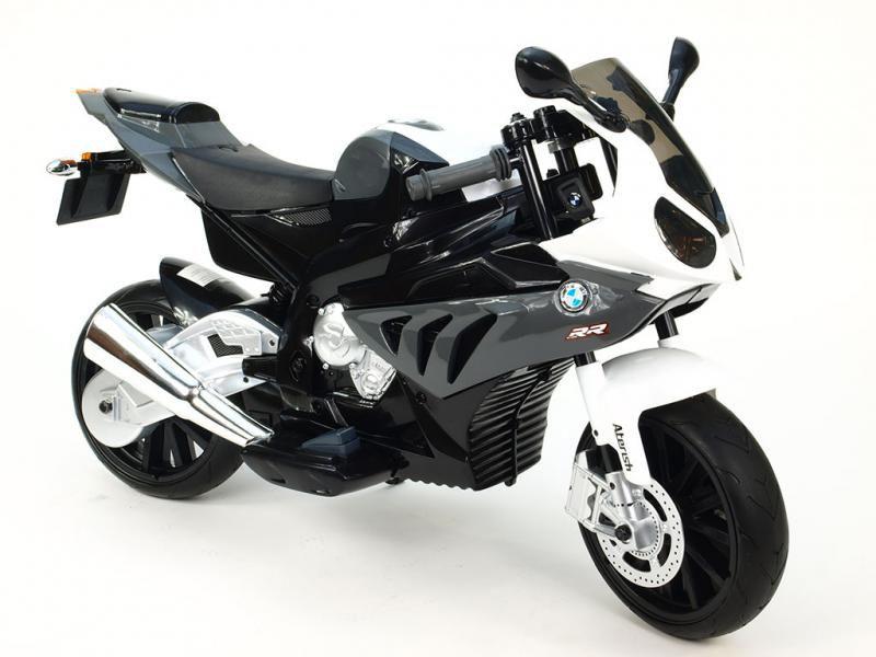 BMW JT528 S1000 RR (černá)