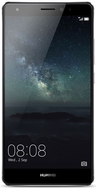 Huawei Mate S šedý