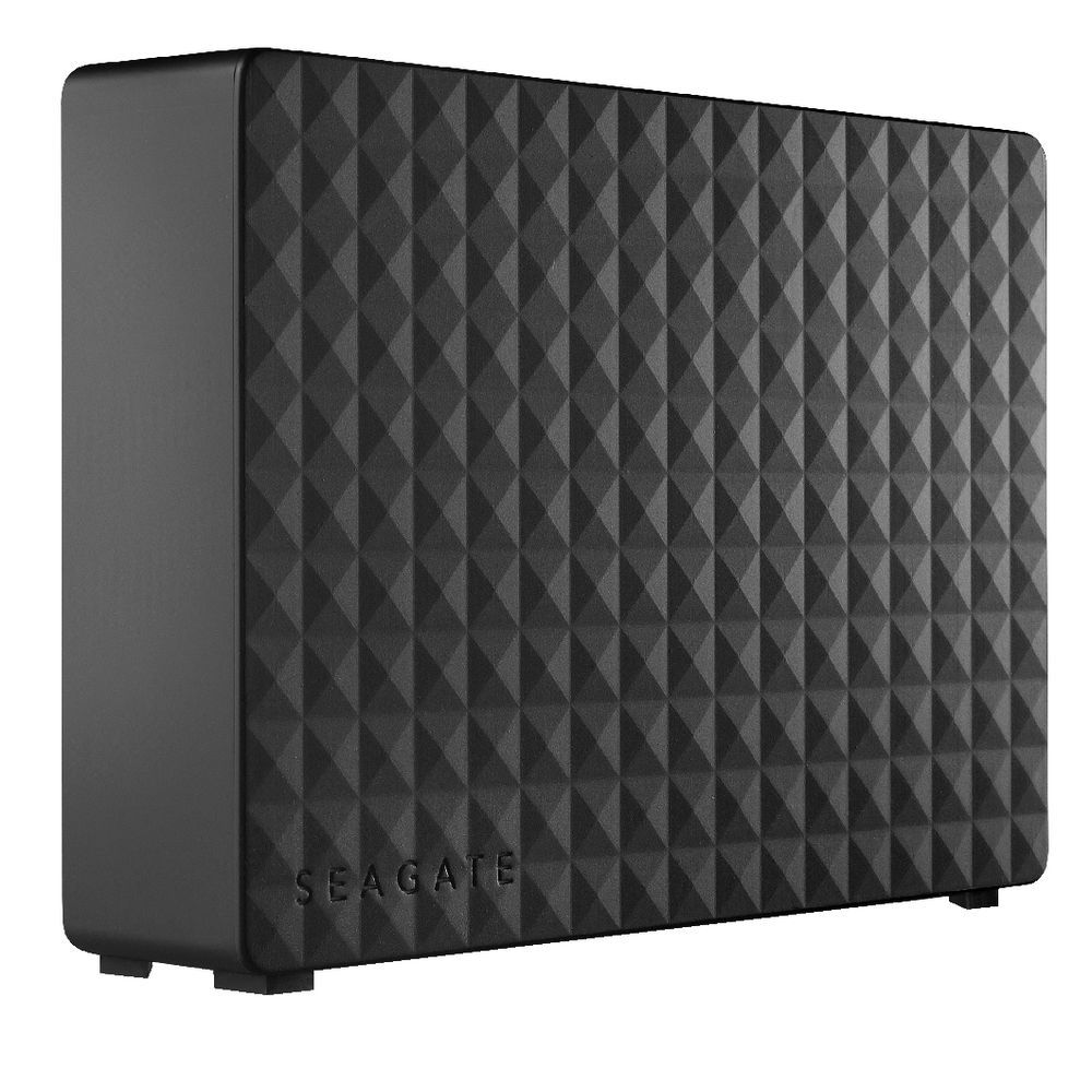 Seagate Expansion Desktop 2TB STEB2000200