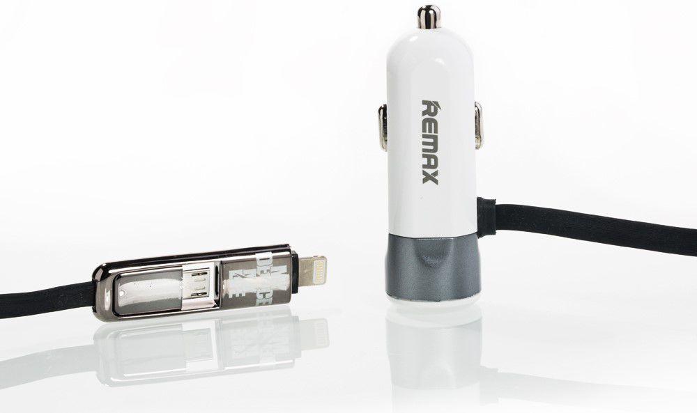 Remax AA-1148 CCR102 (šedý)