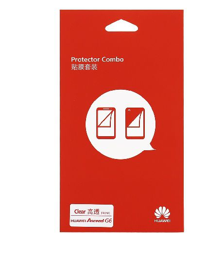 Huawei originální ochranná fólie pro P8 Lite