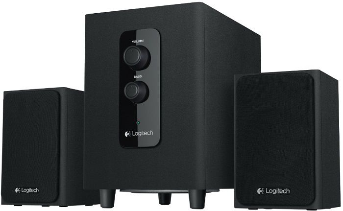 Logitech Z443, 980-000991 (černé)