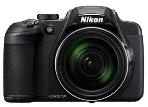 Nikon Coolpix B700 (černý)