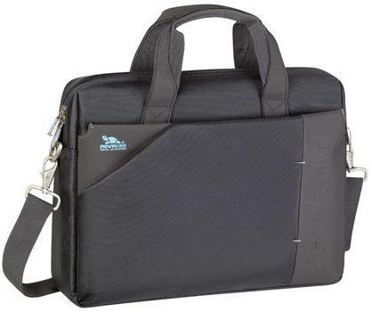 """RIVACASE 8231 taška na notebook 15.6"""" (šedá)"""