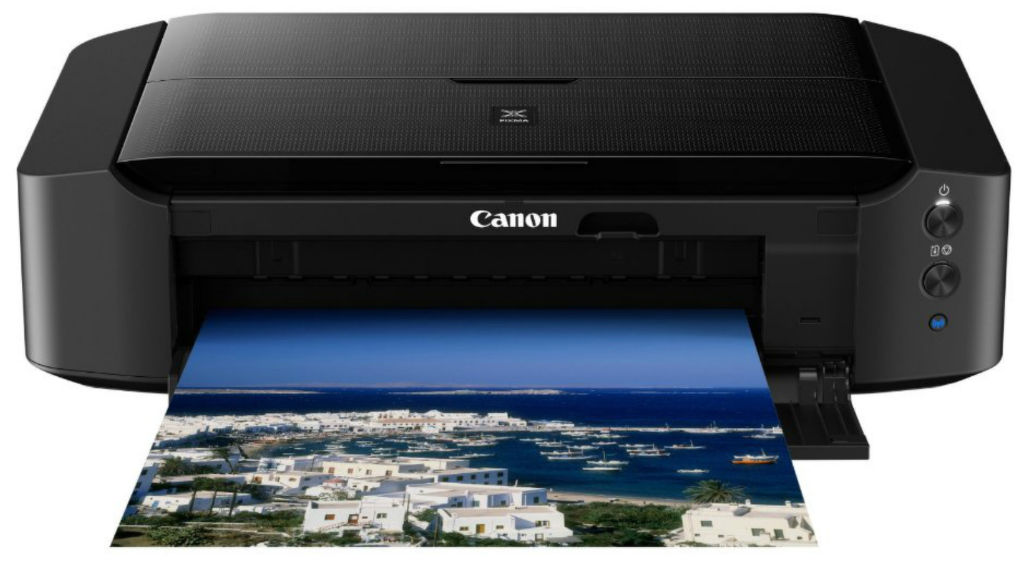 Canon Pixma iP8750 A3 + Wifi