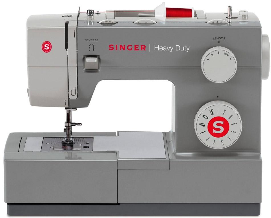 SINGER SMC 4411/00, šicí stroj