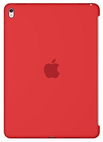 """Apple 9.7"""" iPad Pro Silicone Case (červená), MM222ZM/A"""