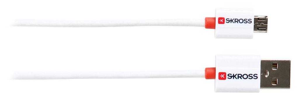 Skross DC20 - USB kabel