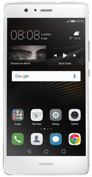 Huawei P9 Lite Dual SIM bílý