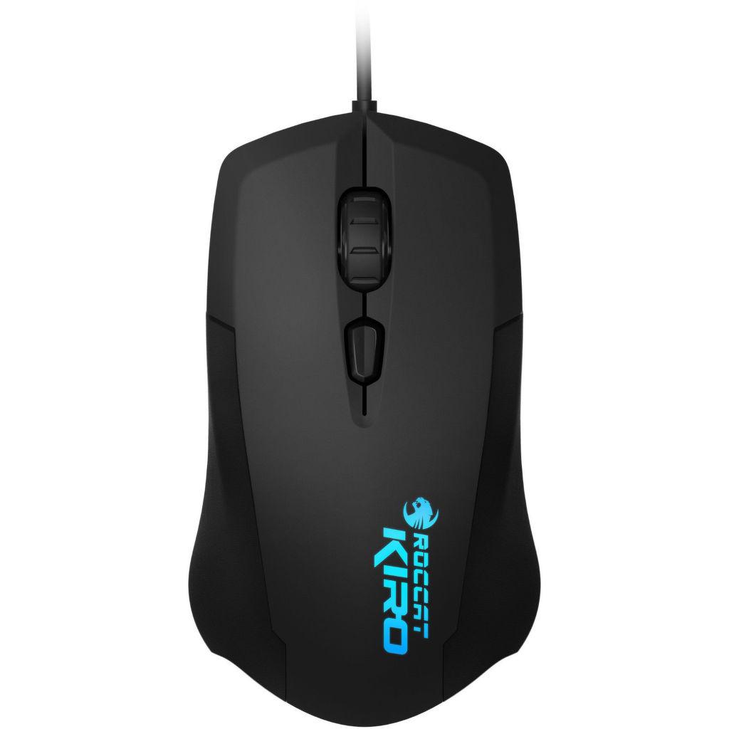 Roccat Kiro - Modular Ambidextrous herní myš