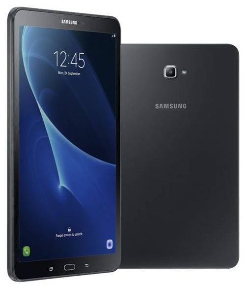 Samsung Galaxy Tab A 10.1 wifi, SM-T580NZKAXEZ