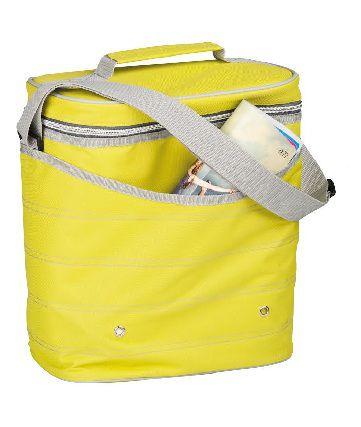 Cool-It BF-53135-Y (žlutá) - chladící taška přes rameno 8,6l