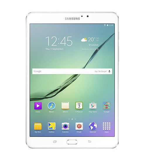 Samsung Galaxy Tab S 2 VE 8.0, SM-T713NZWEXEZ (bílý)