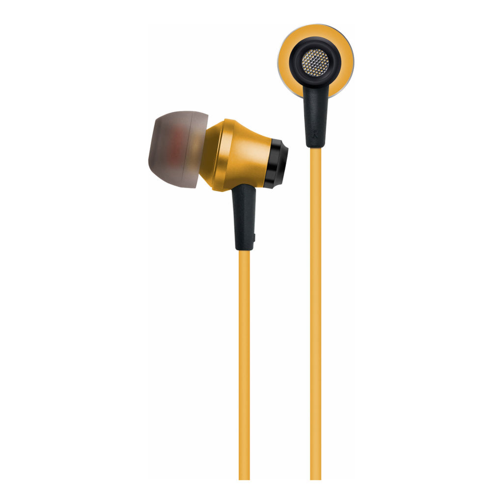 Buxton BHP-4030 (žlutá)