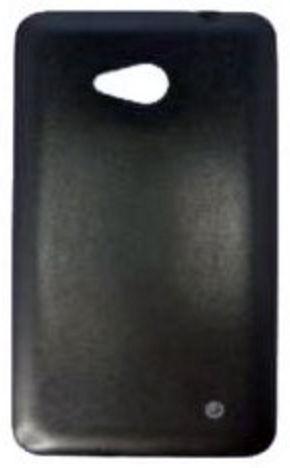 Winner zadní kryt pro Huawei P8 lite (černý)