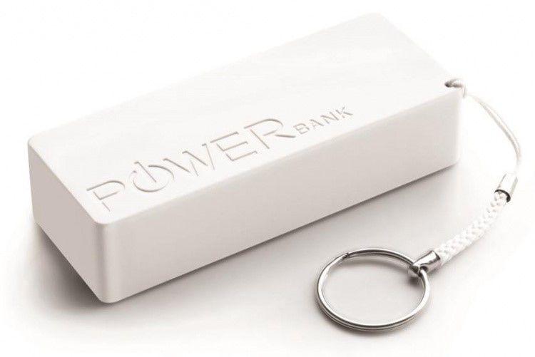 Extreme Power Bank Quark 5000mAh (bílá)
