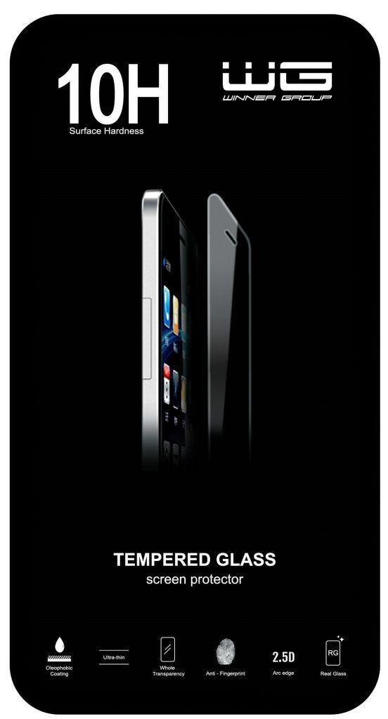 Winner ochranné tvrzené sklo pro Huawei Y3 II