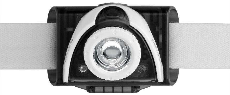 LED Lenser SE05 - 6105 (šedá)