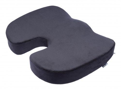 Connect It CI-528 - Anatomický polštář na židli