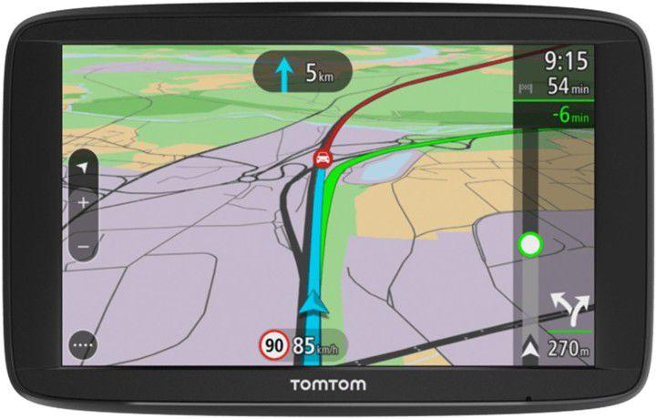 TomTom VIA 62 Europe