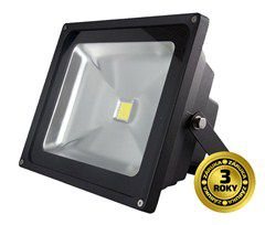 Solight WM-30W-E, LED reflektor
