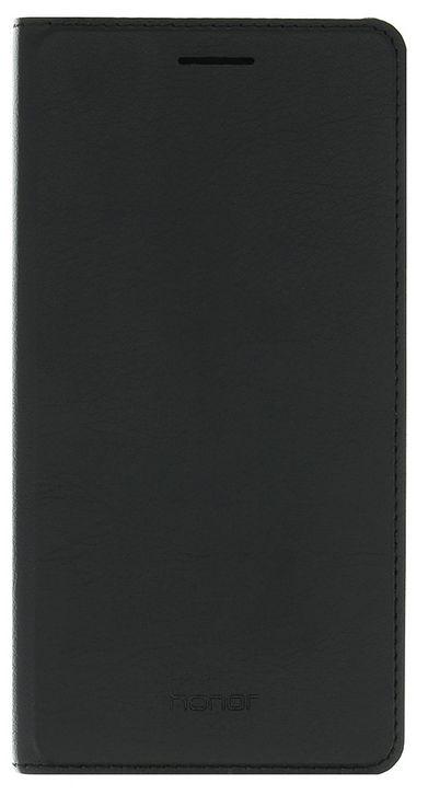 Huawei flipové pouzdro pro Honor 7 Lite (černé)