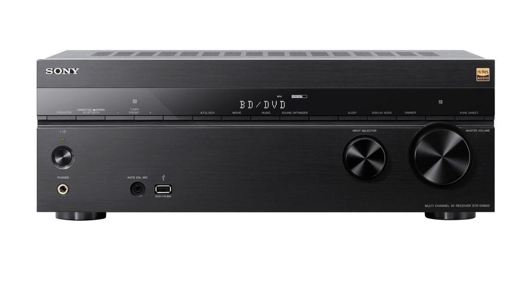 Sony STR-DN860 (černý)
