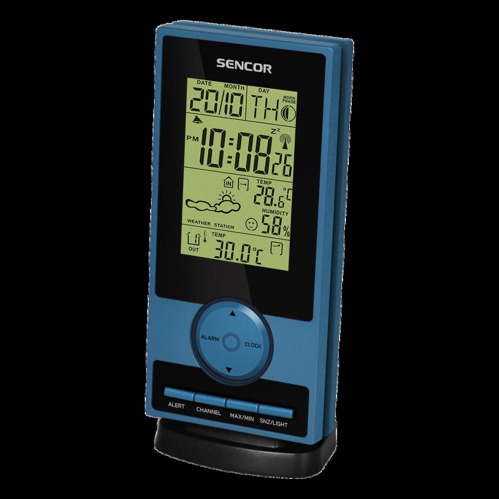 Sencor SWS 30 (modrý)